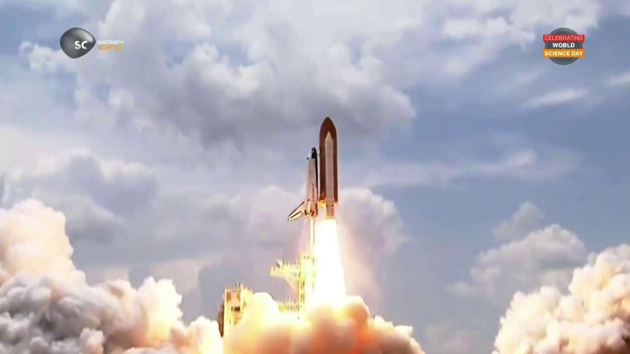 НАСА: Необъяснимые материалы [01 сезон: 01-06 серии из 06] | HDTVRip 720p | P1