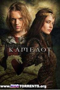 Камелот (1 сезон) | WEBDLRip | LostFilm