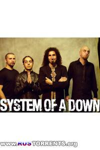 System of a down - Дискография | MP3