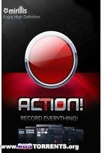 Mirillis Action! 1.20.2.0 RePack by D!akov