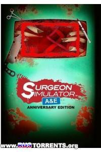 Surgeon Simulator: Anniversary Edition | PC | Лицензия