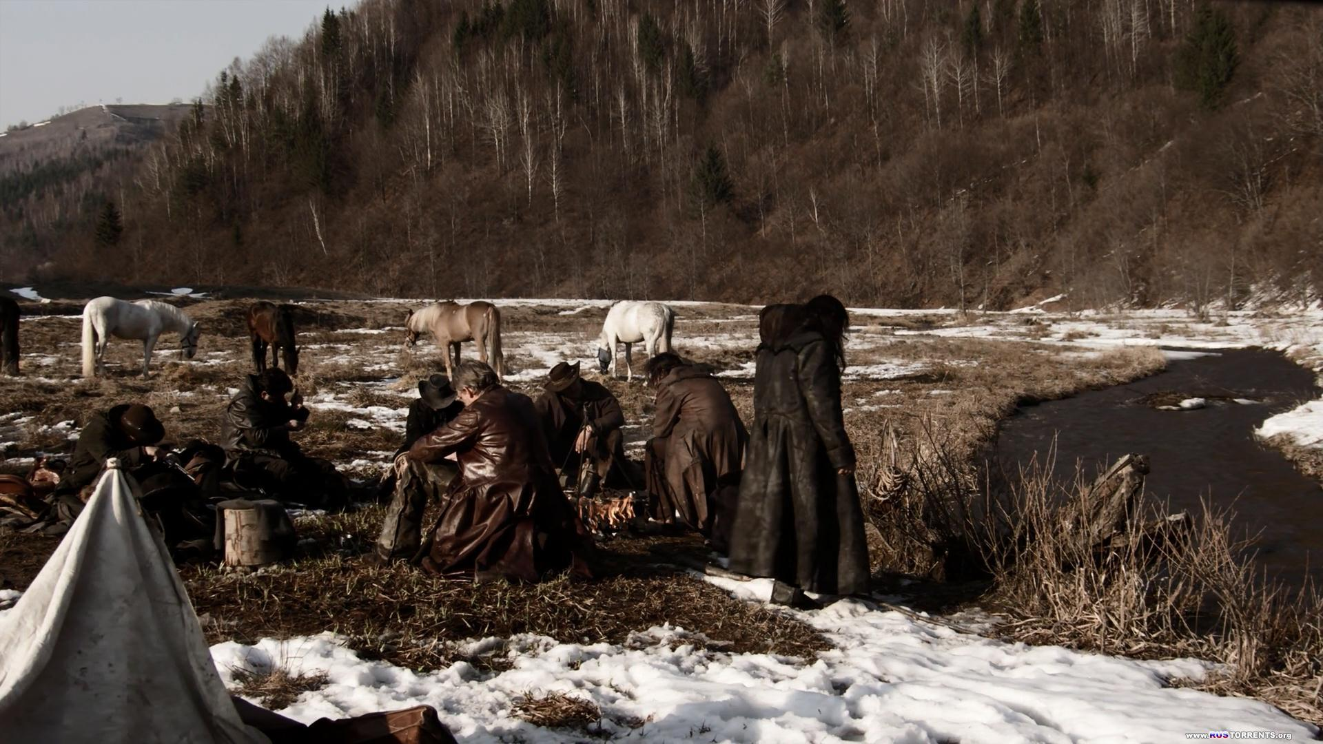 Мертвец в Тумбстоуне | BDRip 1080p | Лицензия