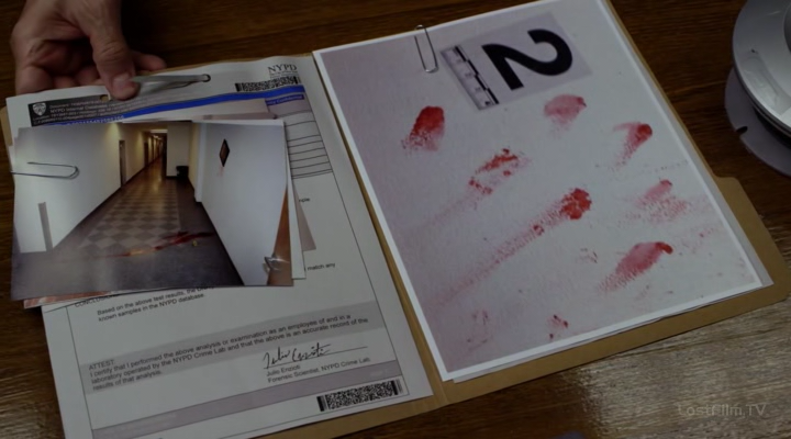 Элементарно [03 сезон: 01-24 серии из 24] | WEB-DLRip | LostFilm