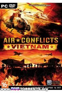Air Conflicts: Vietnam [v 1.0.96.397] | Repack от z10yded