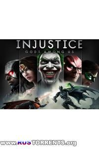 Injustice: Gods Among Us | Android