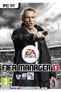 FIFA Manager 13 [v 1.03 + 1 DLC] | PC | Repack от R.G. Catalyst