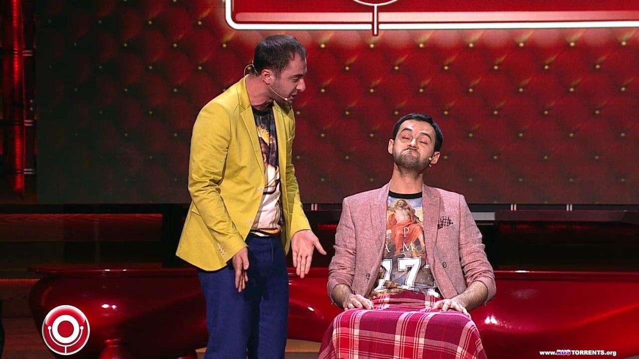 Новый Comedy Club [эфир от 04.04] | WEB-DL 720p