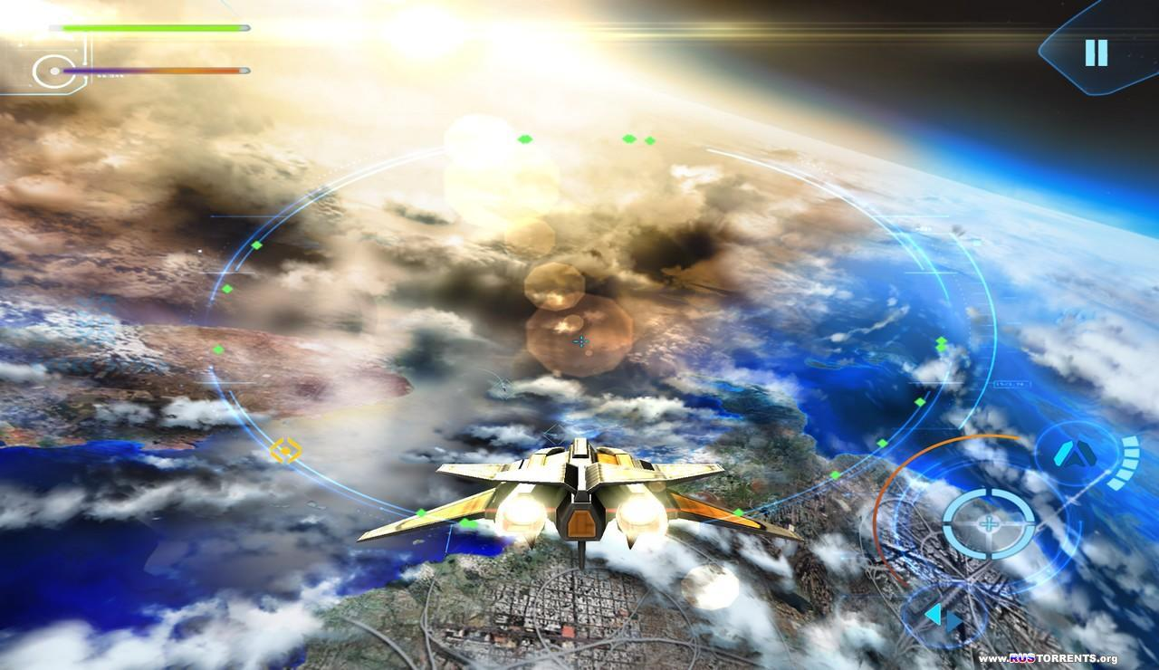 Beyond Space | PC | Лицензия