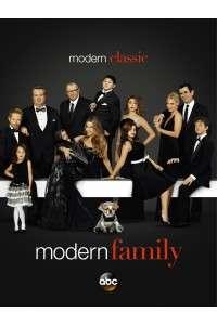 Американская семейка [06 сезон: 01-24 серий из 24] | WEB-DLRip | LostFilm