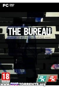The Bureau: XCOM Declassified [v 0.1.0.57 + 2 DLC] | RePack от Fenixx