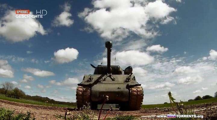 Самое странное оружие мира [01x01-06 из 06] | HDTVRip | P1