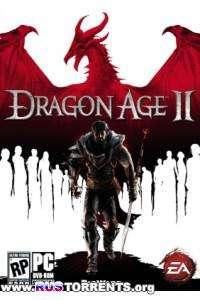 Сборка ВСЕХ на данный момент DLC для Dragon Age 2