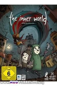 The Inner World | PC | RePack от R.G. Механики