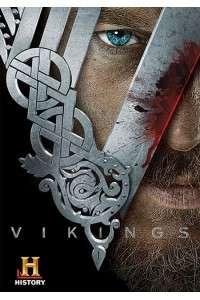 Викинги [02 сезон: 01-10 серии из 10] | BluRay Remux 1080p | AlexFilm, NewStudio, LostFilm, BaibaKo