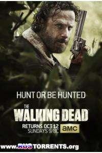 Ходячие мертвецы [05 сезон: 01-16 серии из 16] | HDTVRip | Kerob