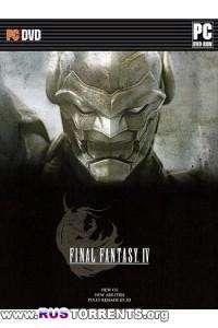 Final Fantasy IV | PC | RePack от R.G. Steamgames