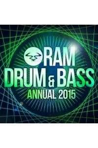 VA - RAM Drum & Bass Annual 2015 | MP3