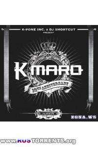 K-Maro - Platinum Remixes