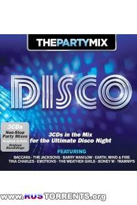 VA - The Party Mix Disco | MP3