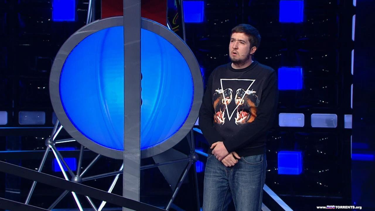 Comedy Баттл. Суперсезон [09] | WEB-DLRip 720p
