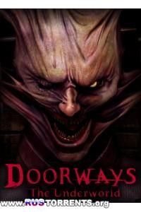 Doorways: The Underworld [Update 2] | PC | RePack от R.G. Steamgames