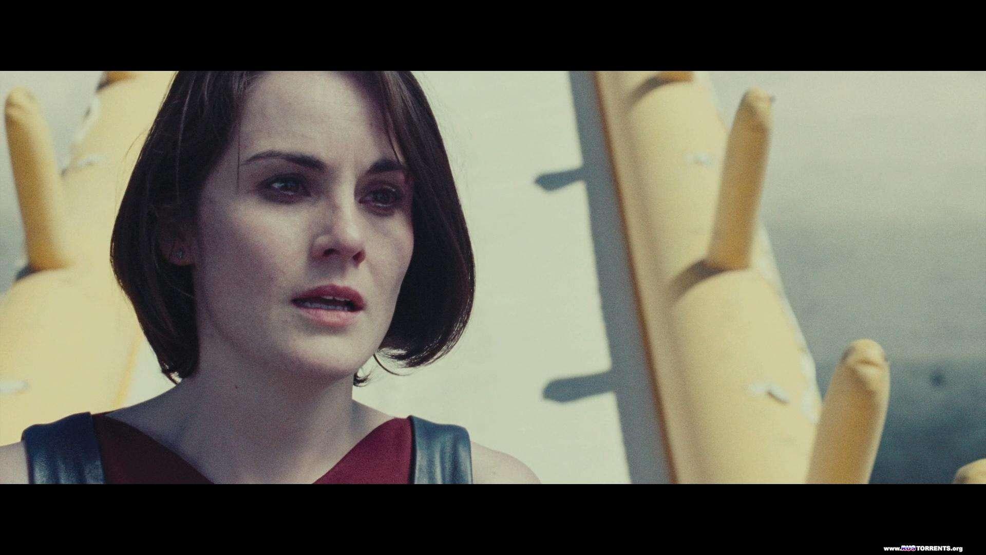 Воздушный маршал | Blu-ray 1080p | Лицензия