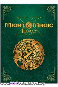 Might & Magic X - Legacy | PC | Steam-Rip от R.G. Игроманы