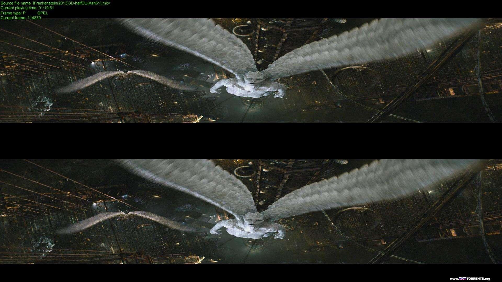 �, ������������ | BDRip 1080p | 3D-Video | halfOU | ��������