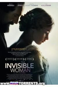 Невидимая женщина | HDRip | iTunes