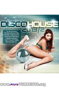 VA - Disco House 2013/2