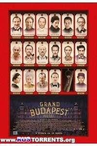 Отель «Гранд Будапешт» | BDRip 1080p | D