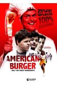 Американский бургер | DVDRip | L2