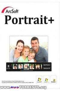 ArcSoft Portrait+ 3.0.0.402  RePack & Portable by D!akov