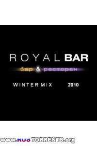 ROYAL BAR - WINTER MIX 2010