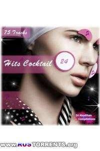 VA - Hits Cocktail Vol. 24