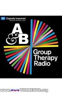 Above & Beyond - Group Therapy Radio 041 (Jes Guestmix)
