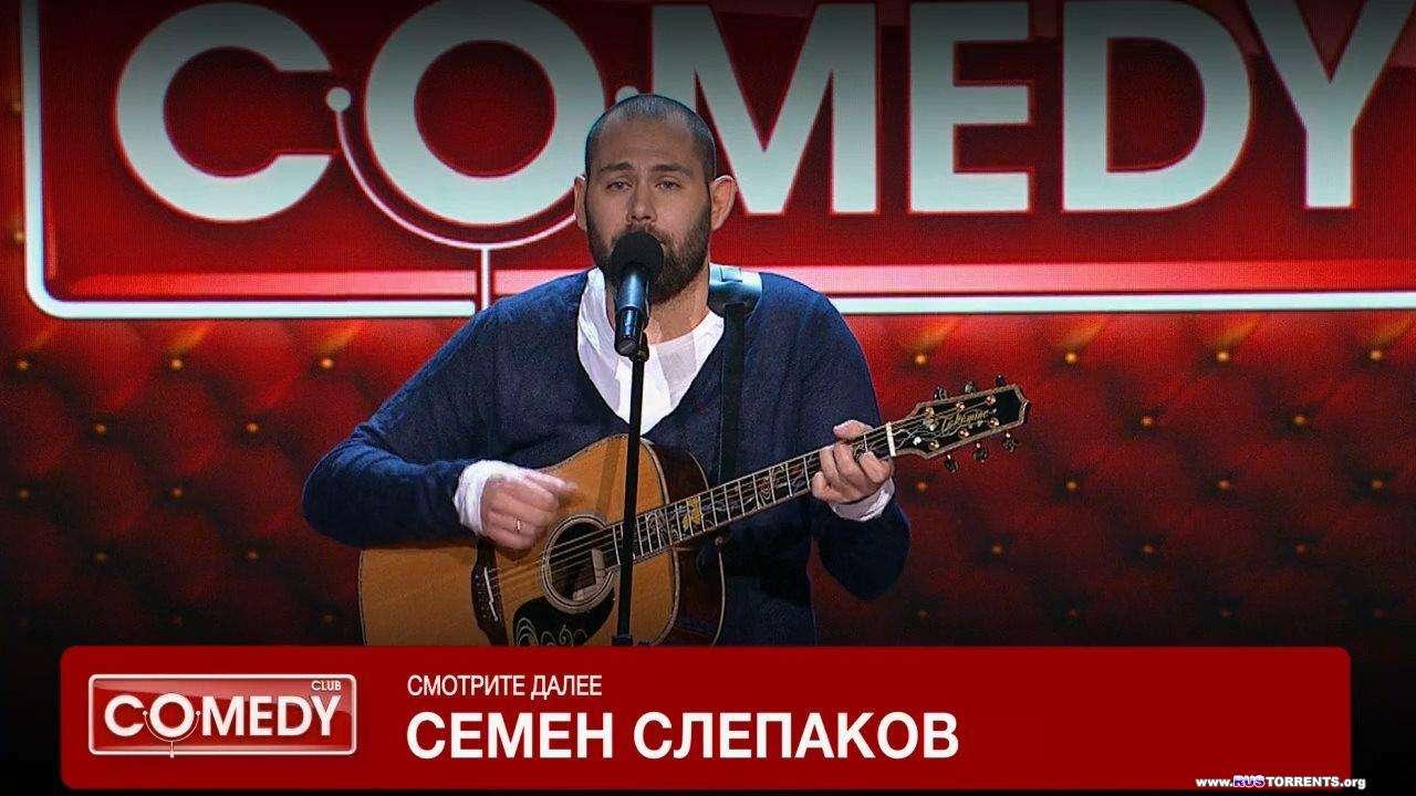 ����� Comedy Club [���� �� 30.05]   WEB-DL 720p