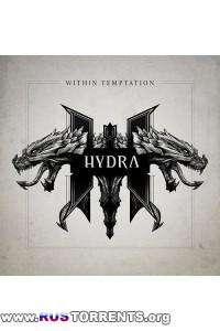 Within Temptation - Hydra (Bonus Version)