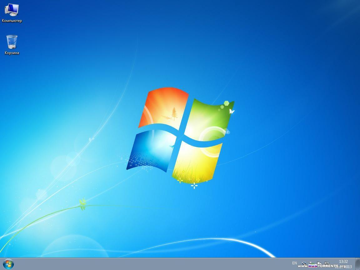 Windows 7 Pro SP1 x86+x64 MoverSoft