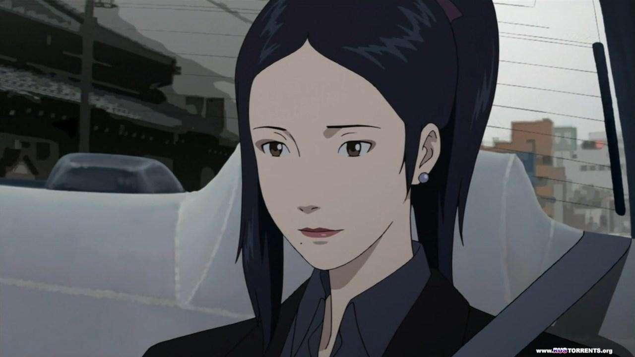 ����� � ���� - ����� ��� �������� [OVA] [1 �� 1] | HDTVRip 720p | L1