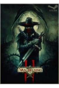 The Incredible Adventures of Van Helsing II: Complete Pack | PC | Steam-Rip от R.G. GameWorks
