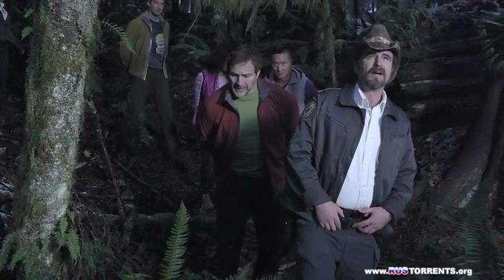 Тасманские дьяволы | HDRip