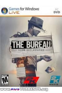 The Bureau: XCOM Declassified | РС | Repack от Freeleech