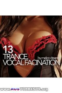 VA - Trance. Vocal Fascination 13