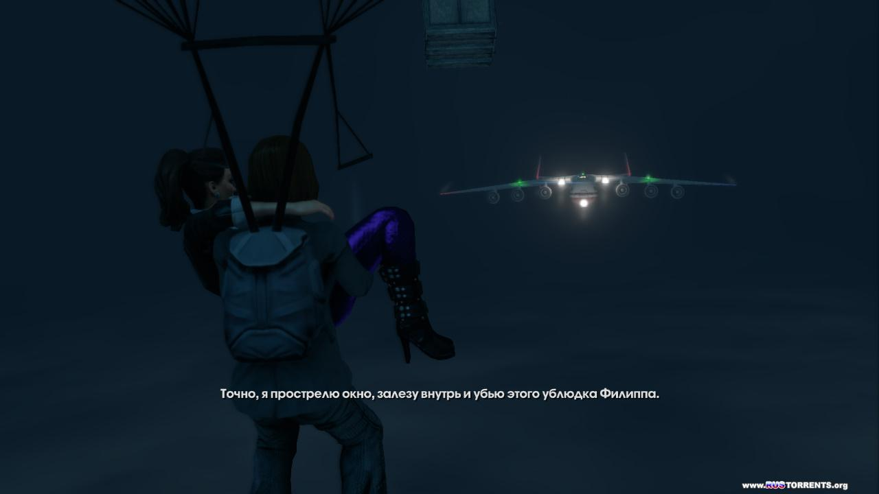 Saints Row - ����������� | PC | RePack by Mizantrop1337