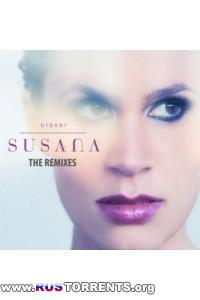 Susana- Closer (The Remixes)