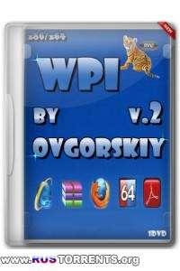 WPI x86-x64 by OVGorskiy 06.2013 DVD