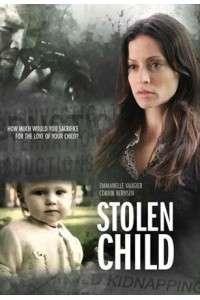 Похищенный ребенок | HDTVRip | P