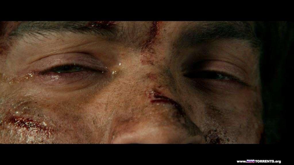 Уцелевший | DVD-9 | Лицензия