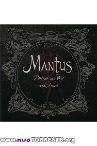 Mantus - Portrait Aus Wut Und Trauer (Limited Edition)